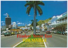 Flinders Street East, Townsville | Queensland Places Photographs, Street View, Australia, Places, Photos, Lugares, Cake Smash Pictures