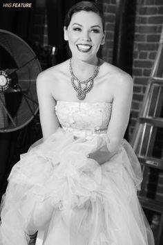 Kaitlyn Black (Annabeth Nass) Hart of Dixie