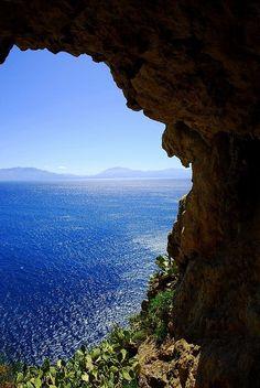 Mare di Palermo, Sicilia, Italy