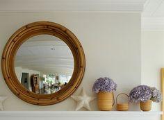 Round Mirrors - Design Chic