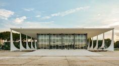 Oscar Niemeyer, Gonzalo Viramonte · Supremo Tribunal Federal · Divisare