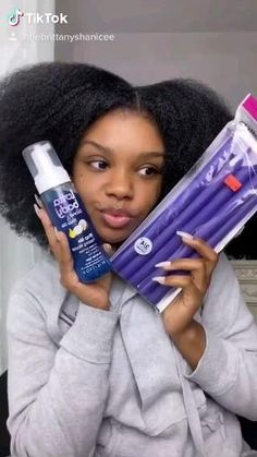Protective Hairstyles For Natural Hair, Natural Hair Braids, Girls Natural Hairstyles, Natural Hair Updo, Curly Hair Tips, Mixed Curly Hair, Big Curly Hair, Natural Hair Tutorials, Curly Hair Routine