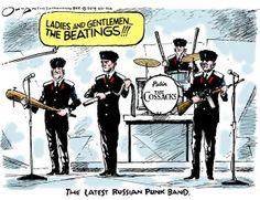 Daily Kos: Cartoon: Divine intervention   Humour ...