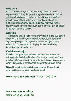 #Aloe vera Soft Spray - Super na #hojení #ran, hnisavých, na #popáleniny, #bércové vředy i #bradavice - http://essensclub.cz/essens-produktova-rada-aloe-vera/