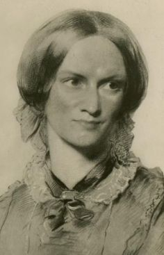 19th century, author, charlotte bronte, novelist, writer