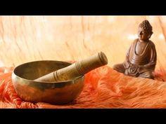 Tibetan Music, Healing Music, Relaxation Music, Chakra, Relaxing Music for Stress Relief, ☯3116 - YouTube