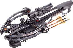 Crossbow Hunting, Hunting Rifles, Hunting Gear, Hunting Bows, Archery Hunting, Draw Handles, Slingshot Fishing, Ninja Weapons, Bowfishing