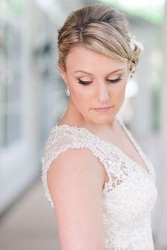 Natural. Bride. Bridal Makeup. Wedding. #BSBMakeup. #BSBBride.