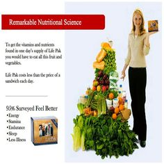 LifePak® is a nutritional supplement that has the optimal level of micronutrients scientifically formulated to support the health and long-term prosperity . LifePak® provides a comprehensive composition of antioxidants , vitamins and minerals are usually not fulfilled in adult food .