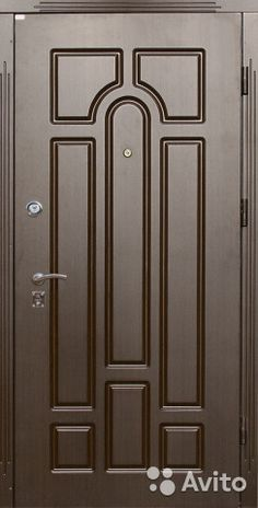 Двери стальные.Ворота.Решетки— фотография №1 House Main Door Design, Flush Door Design, Single Door Design, Wooden Front Door Design, Home Door Design, Wooden Main Door Design, Double Door Design, Bedroom Door Design, Door Design Interior