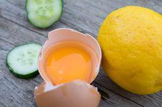 Cytryna - przepisy dla naszej urody