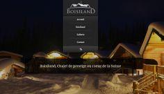 Création d'un site internet responsive pour le prestigieux chalet #Boisiland au cœur de la Suisse. Boisiland a fait confiance à Edenweb pour la création de son site web responsive. www.boisiland.ch