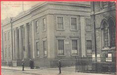 The General Lying In Hospital,York Road,London