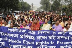 """New report from Human Rights Watch! """"Bangladesh is world famous for programs meant to reduce women's poverty, yet for decades it has ignored how discriminatory personal laws drive many women into poverty."""" - Aruna Kashyap, researcher #womensrights #poverty #Bangladesh"""