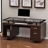 Found it at AllModern - Ayden Executive Desk