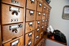 Postal cabinet