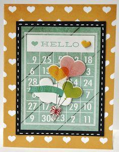 Simple Stories NEW I {Heart} Summer - Scrapbook.com