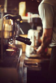 Morning barista #AmazonGrocery