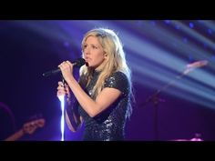 ▶ Ellie Goulding: How Long Will I Love You? - BBC Children in Need: 2013 - BBC - YouTube