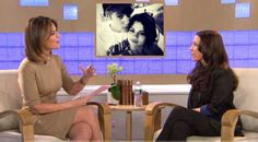 Pattie Talks about Justin Bieber and Selena Gomez Relationship on Today Show!
