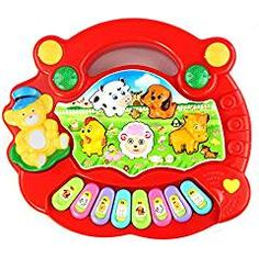 Cheap piano musical toy, Buy Quality musical toys directly from China animal farm piano Suppliers: 2017 Music Songs New Useful Popular Baby Kid Animal Farm Piano Music Toy Developmental Yellow Brinquedo Educativo Lowest Prcie Toy Musical Instruments, Musical Toys, Toddler Toys, Baby Toys, Kids Toys, Black Friday Toy Deals, Magnetic Toys, Developmental Toys, Baby Kind