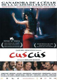 """Cuscús (2007) """"La graine et le mulet"""" de Abdellatif Kechiche - tt0487419"""