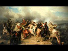 William Byrd - The Battell