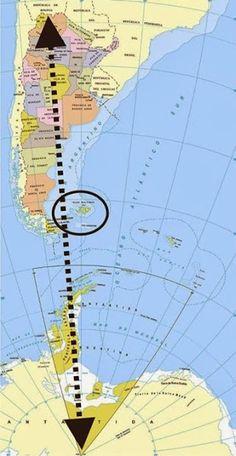 Malvinas, Marcos Paz, y un corazón latente [Marcos Paz, Buenos Aires, Argentina] ~ Mapas Culturales