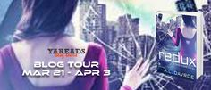SMADA's Book Smack:  Blog Tour & Giveaway: Tricksters Series by A.L. D...