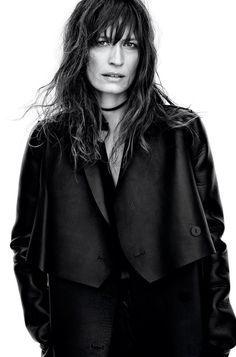 love this picture of Caroline de Maigret, beautiful