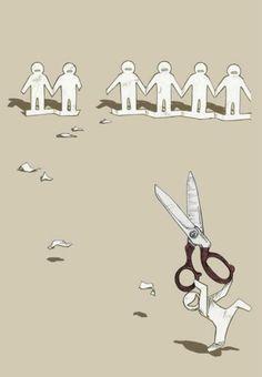 El secreto está en ser diferente...