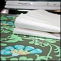 The Pressing Cloth