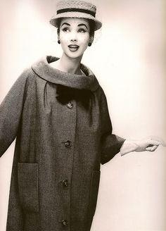 Dior, 1957.