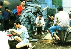 Seagorath (シーゴラス Shīgorasu) also known as Seagoras, is a kaiju from the tokusatsu TV series...