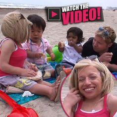 The Little Couple: Jen Arnold Beats Cancer, Celebrates Turning 40 | Radar Online