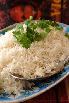 Variations on Basic Basmati Rice – A staple of the Ayurvedic yogic diet   Tattva's Herbs Blog