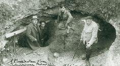 La découverte de la grotte de Lascaux : aux sources du mystère
