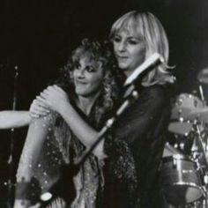 Stevie, and Christine