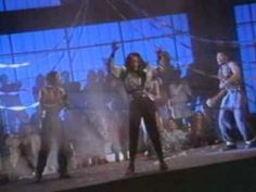 "CeCe Peniston - Keep on Walkin 1992 - Work it Ce Ce!!! This was my ish! AHHHH the #Classic Ya gotta luv it! Loved this & the ""Thought Ya Knew"" CD #KOW ;-D"