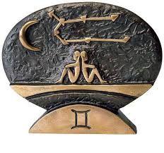 Resultado de imagen para escultura signo zoodiaco