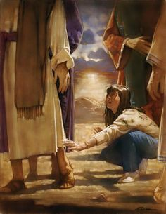 Visiting Teaching June 2015: Divine Attributes of Jesus Christ: Virtue