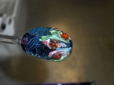 Aquarium Bead Tutorial - Lampwork Etc.
