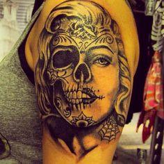 Matt Sawdon Tattoo Artist   Sunken Ship Tattoo