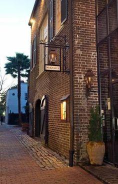 McCrady's (Charleston, SC) | diningsense