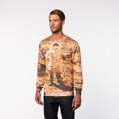 Mars Sweater // Multi (XS)