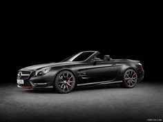 ▶ 2015 Mercedes-Benz SL Special Edition Mille Miglia 417 - YouTube
