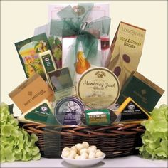Best Cheese Gift Baskets are the perfect gift for the cheese lover or mouse on your list. Delicious Best Cheese Gift Baskets can be enjoyed ...