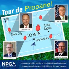 Craft – National Propane Gas Association #Infosnap