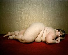 Shockingly Artistic Photos Of Nude Obese Women by Italian photographer Yossi Loloi,