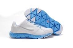 timeless design a088a 8cfbc Hot Sale Nike Free XT Quick Fit Flywire Womens White Glacier Blue Month  415257 106 wholesale, Womens Nike Free Shoes, sale Nike Free new Nike Free  ...